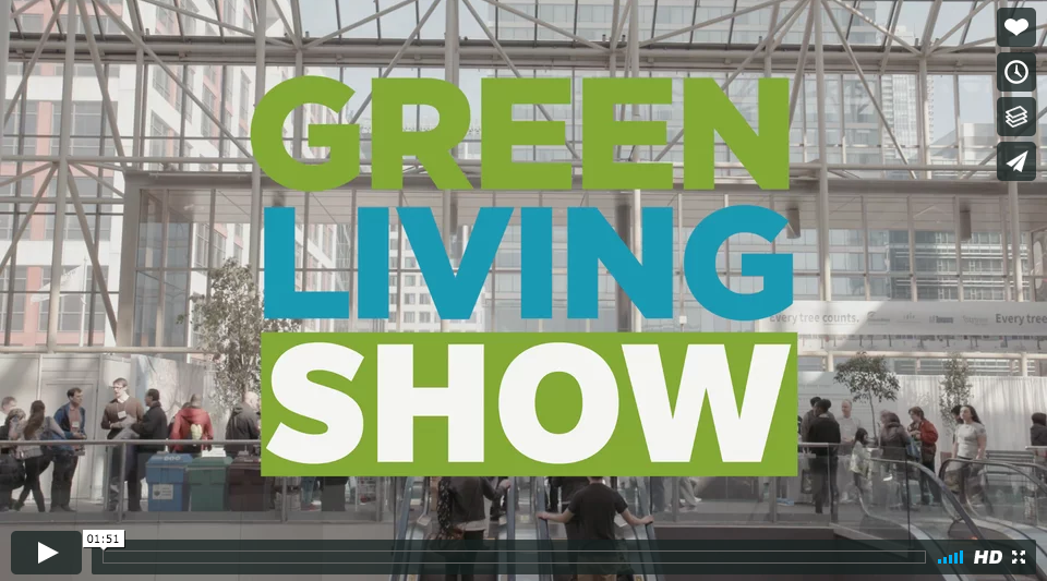 Green Living Show 2016 Recap
